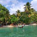 harlem_beach Bersama Rental Mobil Sentani Papua