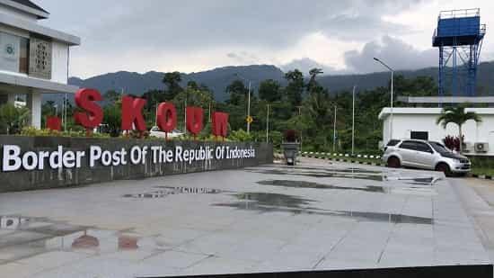 perjalanan_skow_perbatasan NKRI