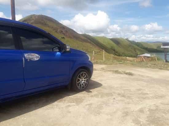 mobil lelang papua ke Kabupaten Boven Digoel